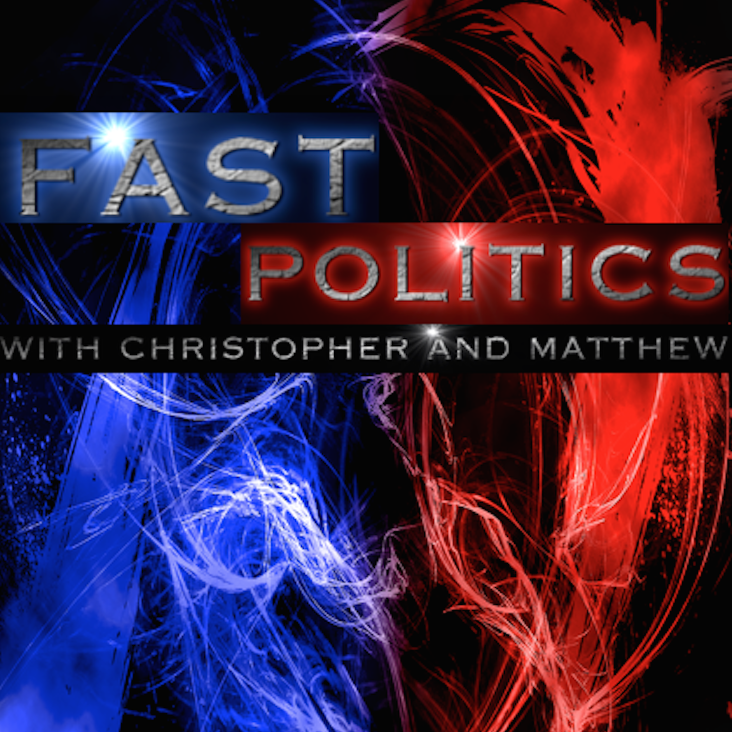 WeeklyshowTV Presents: Fast Politics